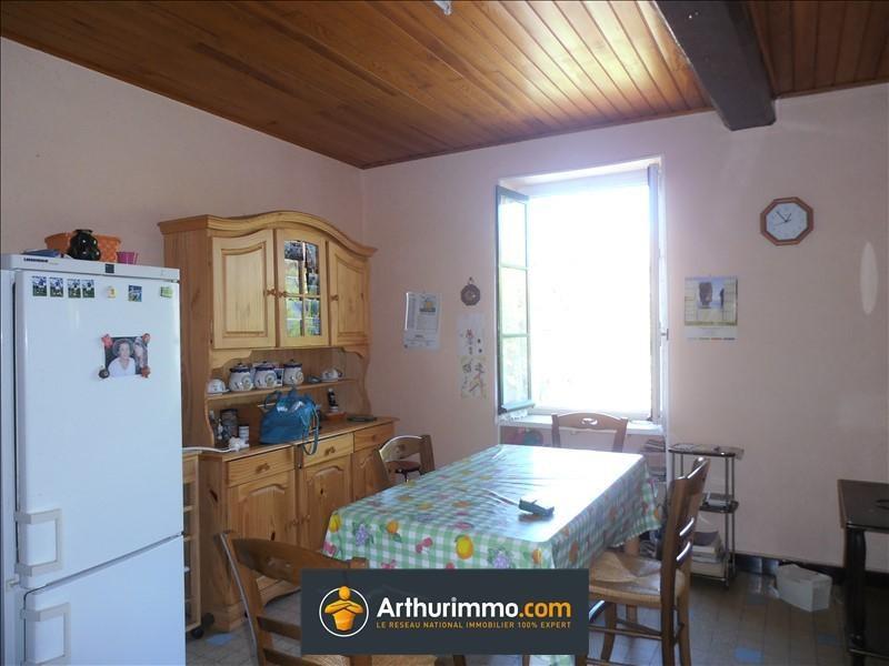 Vente maison / villa St sorlin de morestel 99000€ - Photo 3