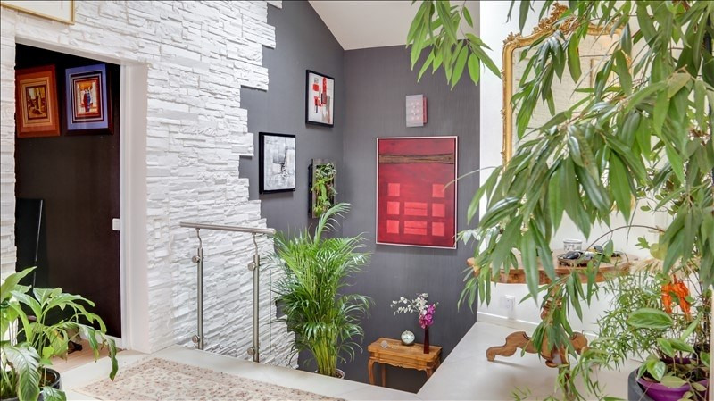 Vente de prestige maison / villa Annemasse 850000€ - Photo 2