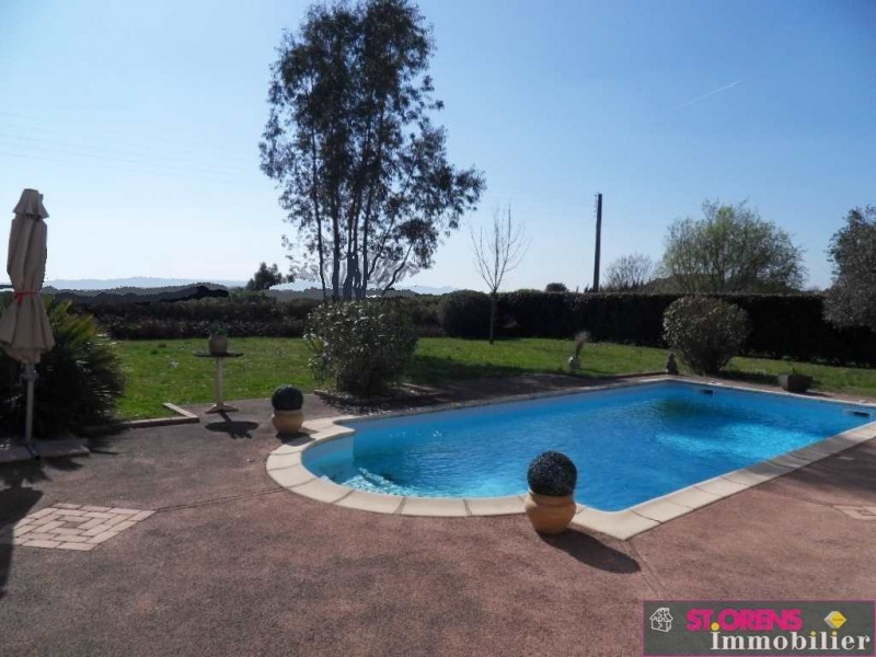 Deluxe sale house / villa Saint-orens coteaux 590000€ - Picture 9