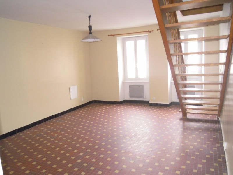 Location appartement St palais 425€ CC - Photo 2