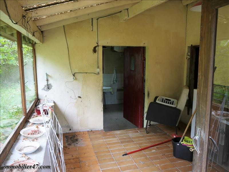 Vente maison / villa Laparade 39 900€ - Photo 3
