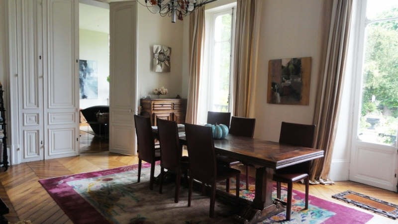 Vente de prestige maison / villa Fontainebleau 1900000€ - Photo 8