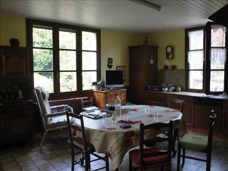 Vente maison / villa Chaunay 312 500€ - Photo 6