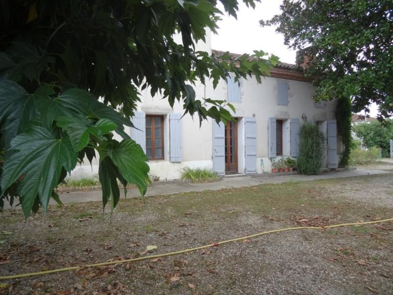 Sale house / villa Agen 205000€ - Picture 2