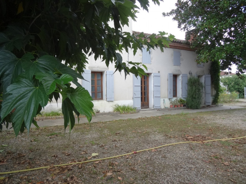 Colayrac Saint cirq - maison en pierres avec travaux