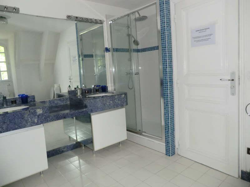 Deluxe sale house / villa Lamorlaye 606000€ - Picture 8