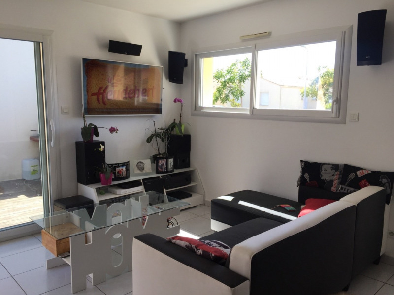 Sale house / villa Chateau d olonne 287 000€ - Picture 11