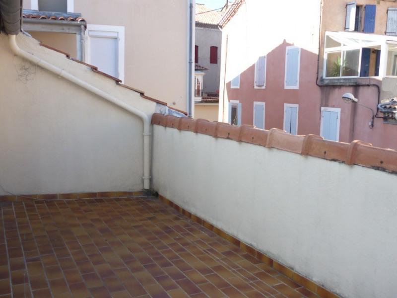 Location appartement Aubenas 340€ CC - Photo 1