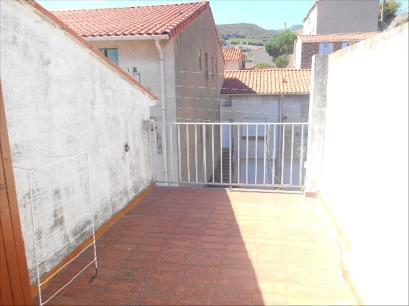 Sale building Port vendres 195 000€ - Picture 2