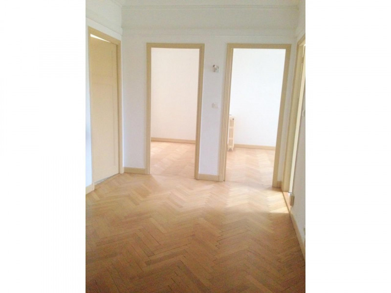 Rental apartment Nice 830€cc - Picture 2