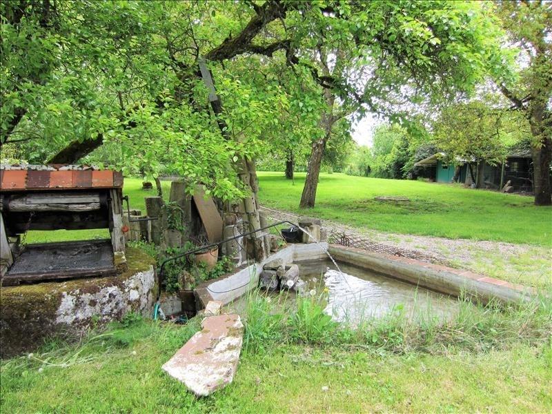 Vente maison / villa St pourcain sur sioule 160500€ - Photo 3