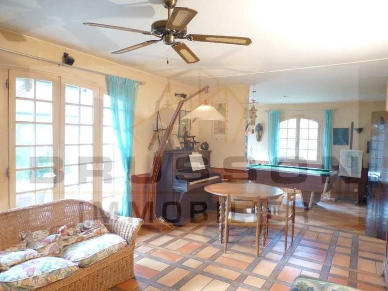 Sale house / villa Castres 277000€ - Picture 3