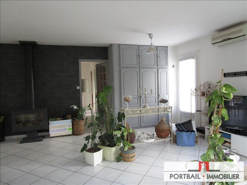 Sale house / villa Cartelegue 148200€ - Picture 6