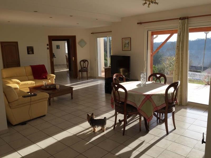 Vente maison / villa Poitiers 449000€ -  6