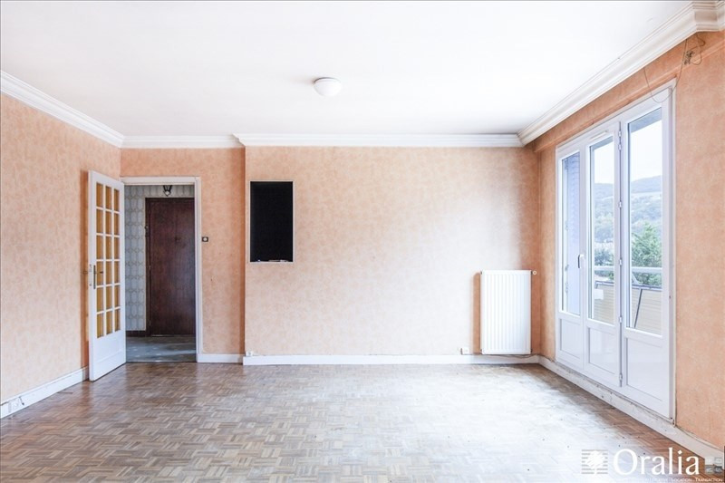 Vente appartement Fontaine 80 000€ - Photo 2