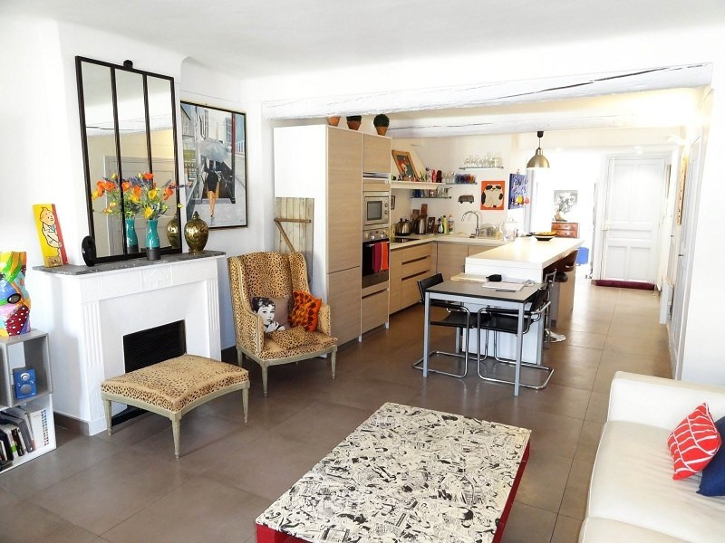 Vente appartement Antibes 480 000€ - Photo 1