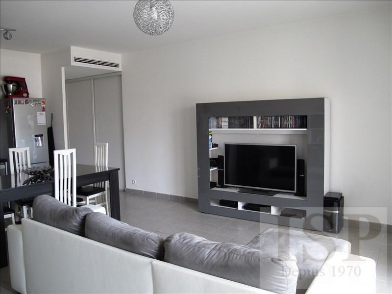 Rental apartment Marignane 895€ CC - Picture 1