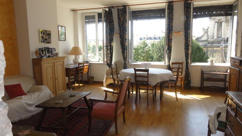 Vente appartement Lyon 1er 405600€ - Photo 2