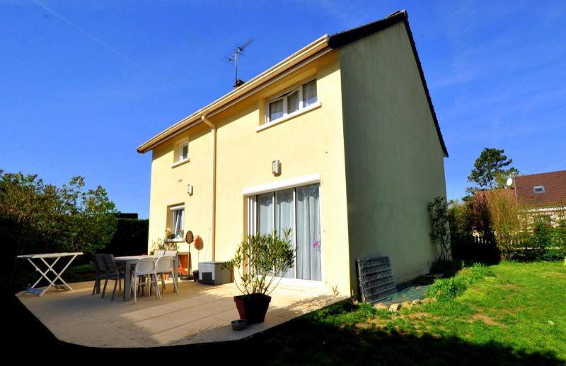 Vente maison / villa St remy les chevreuse 425000€ - Photo 1
