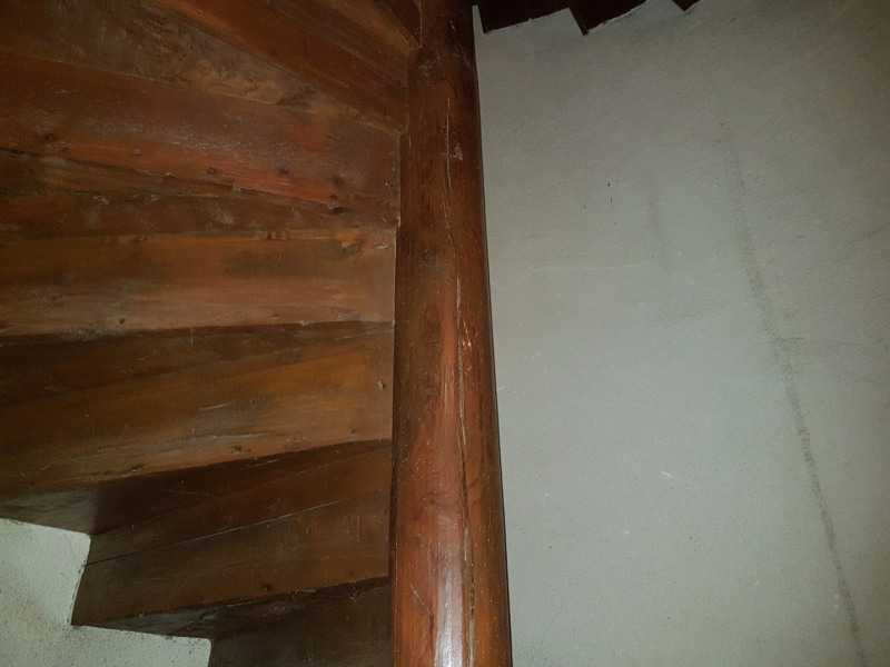 Sale house / villa Bessenay 94000€ - Picture 8
