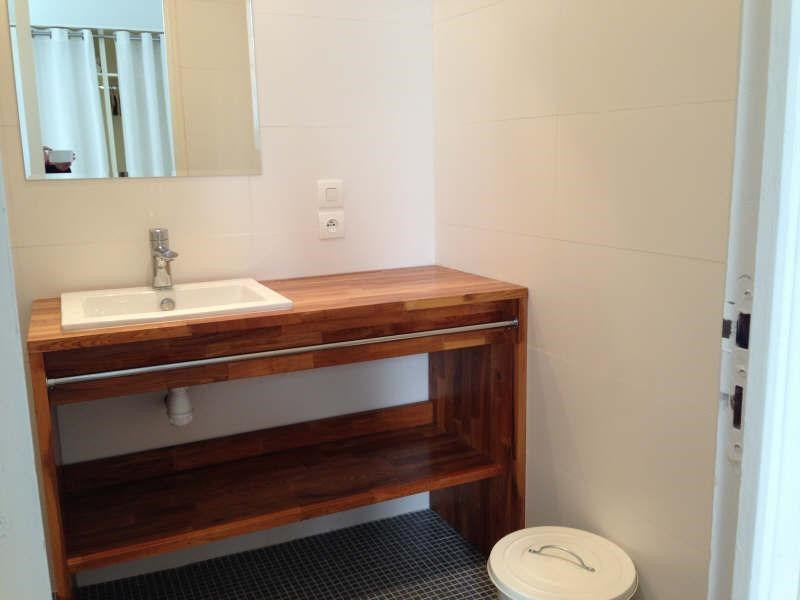 Location appartement Poitiers 495€ CC - Photo 5