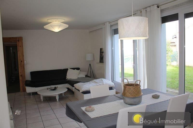 Sale house / villa Leguevin 228000€ - Picture 3