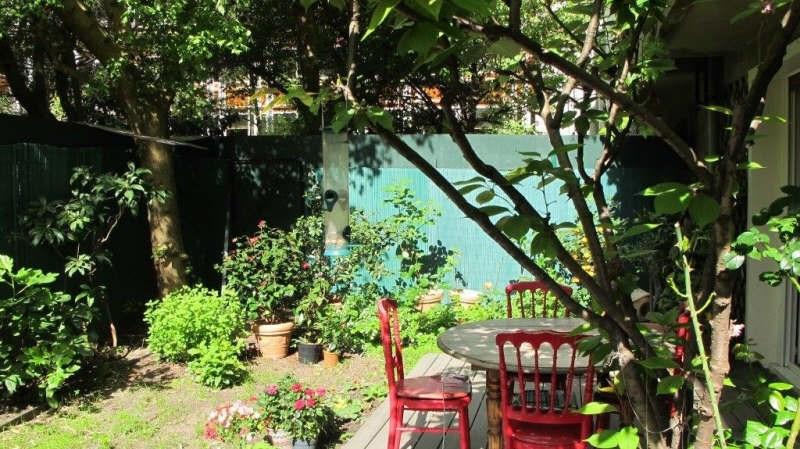 Vente appartement Neuilly sur seine 760000€ - Photo 2