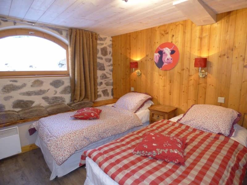 Deluxe sale house / villa Meribel 1473000€ - Picture 7