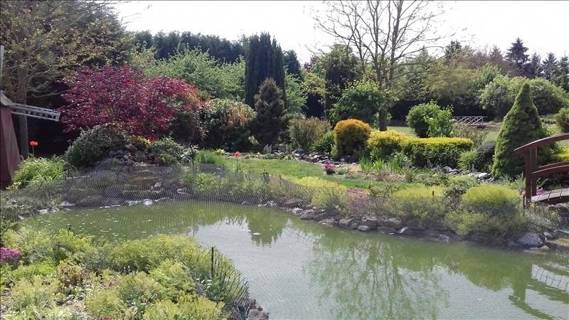 Sale house / villa Cambrai 278500€ - Picture 2