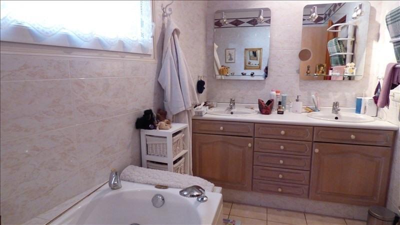 Vente maison / villa St didier 378000€ - Photo 7