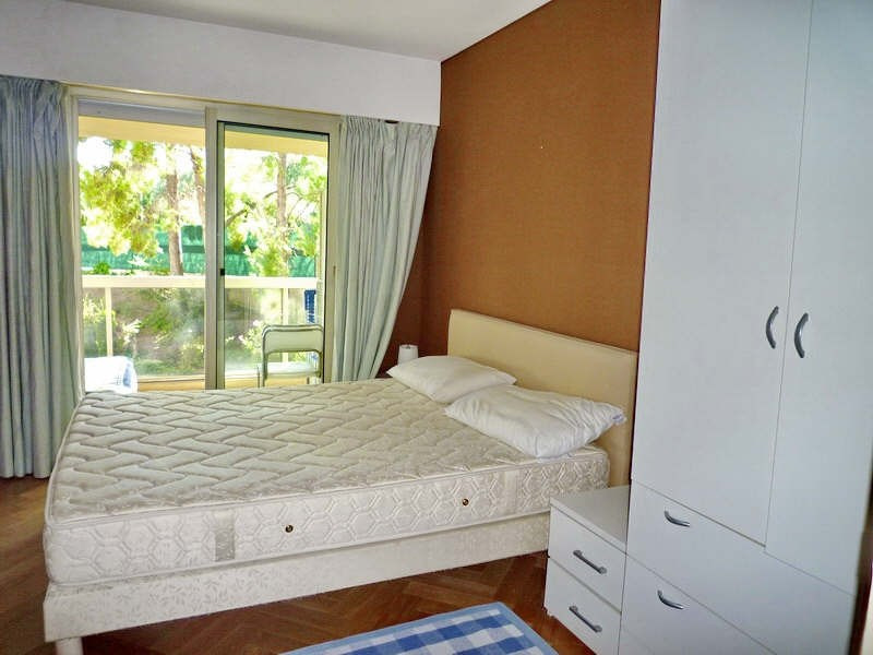 Rental apartment Nice 857€ CC - Picture 4