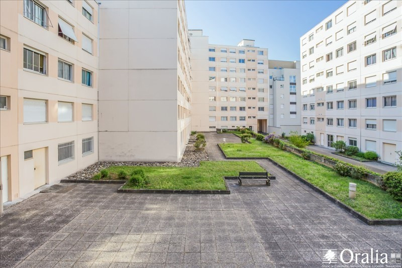 Vente appartement Villeurbanne 238000€ - Photo 4