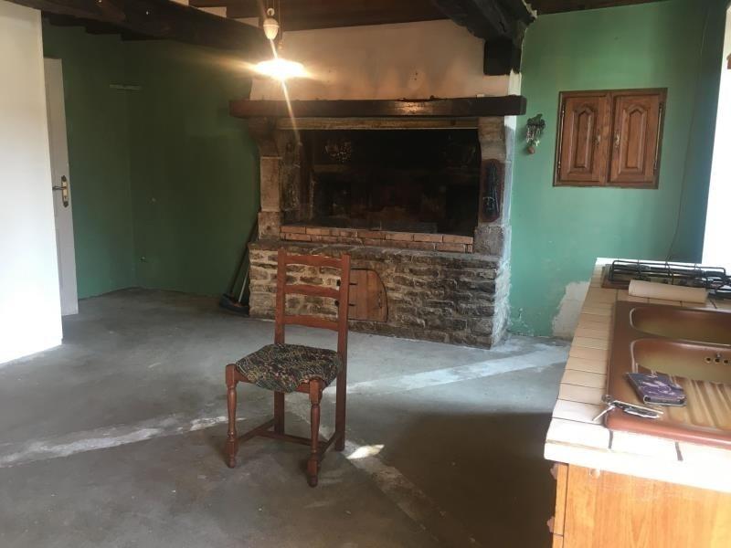 Sale house / villa Vindefontaine 54600€ - Picture 2