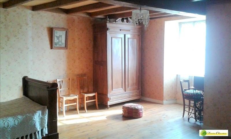 Vente maison / villa Fontaine chalendray 123000€ - Photo 7