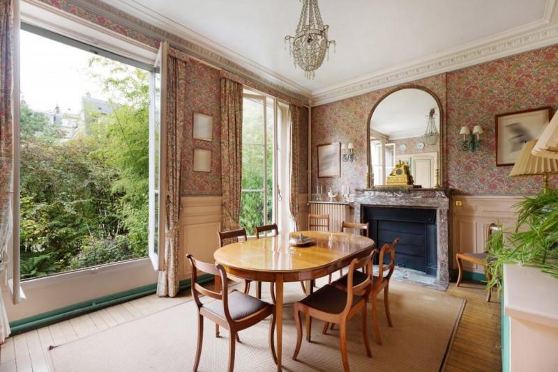 Immobile residenziali di prestigio casa Paris 16ème 5300000€ - Fotografia 7