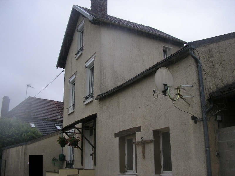 Vente maison / villa Cheny 132 500€ - Photo 1