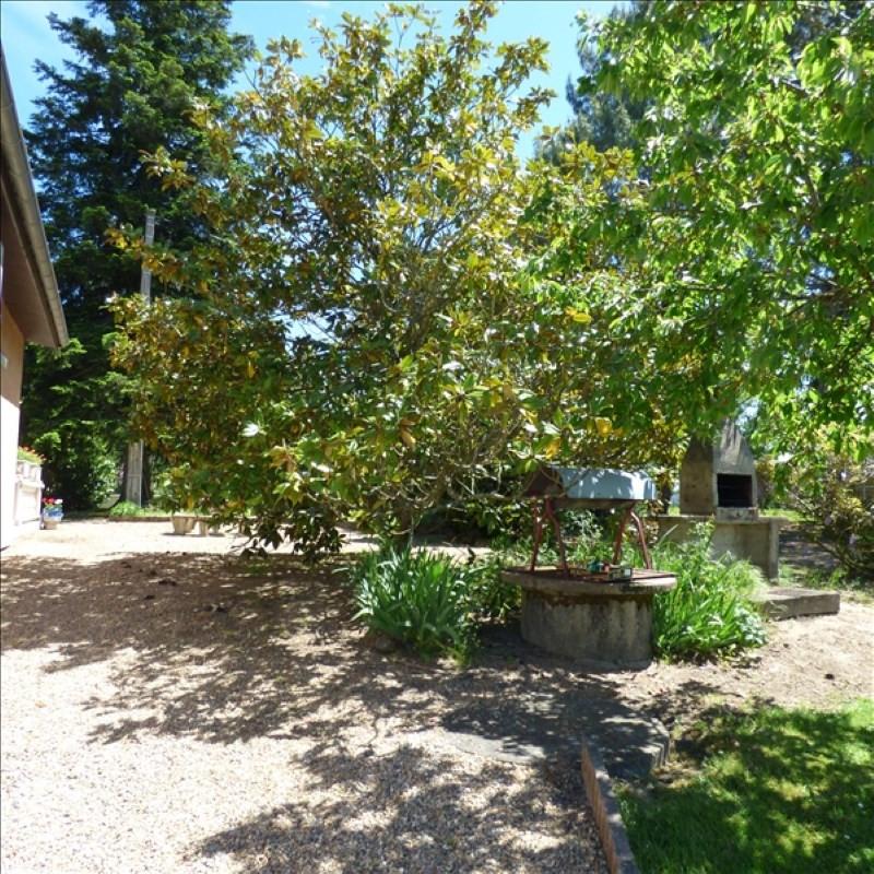 Vente maison / villa Dompierre sur besbre 224000€ - Photo 2