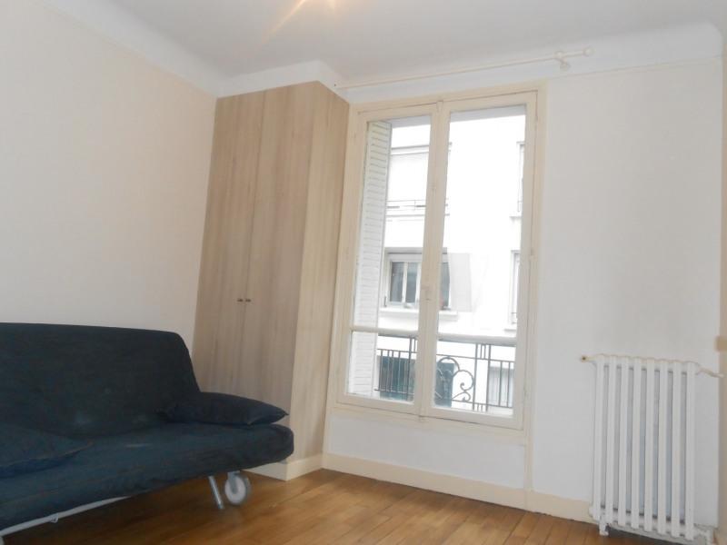 Location appartement Paris 18ème 660€ CC - Photo 1