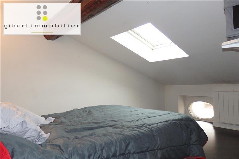 Vente appartement Le puy en velay 58000€ - Photo 4