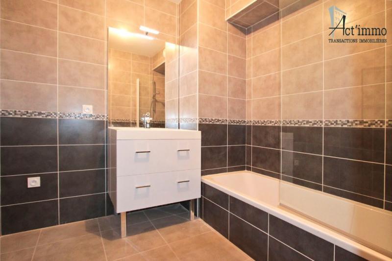 Vente appartement Seyssins 209000€ - Photo 4