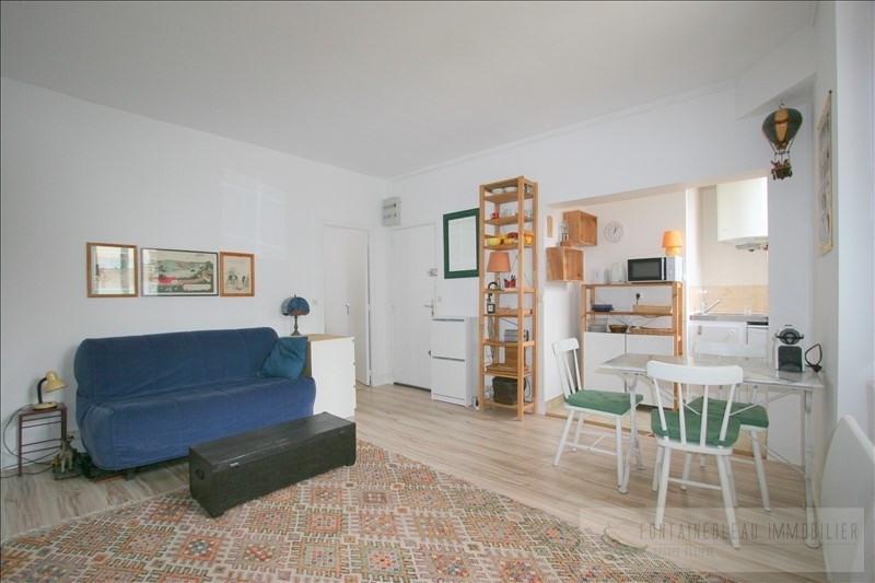 Sale apartment Fontainebleau 145000€ - Picture 1