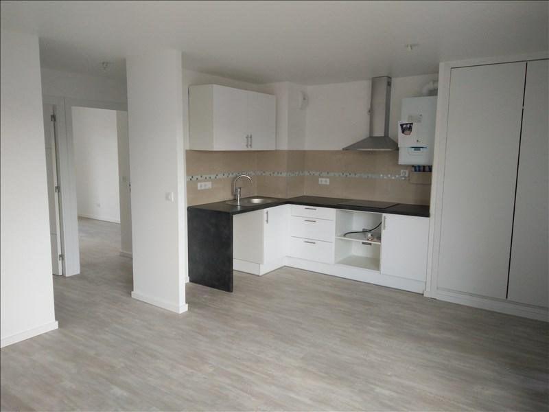 Rental apartment Corbeil essonnes 880€ CC - Picture 1