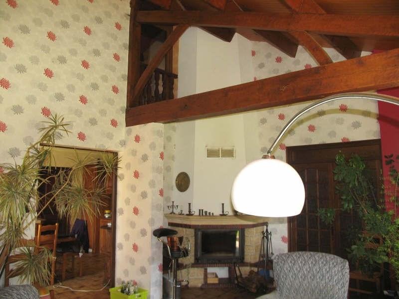 Sale house / villa Thiviers 222900€ - Picture 6