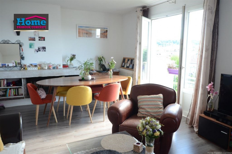 Sale apartment Rueil malmaison 260000€ - Picture 2
