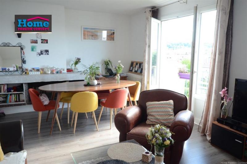 Vente appartement Rueil malmaison 260000€ - Photo 2