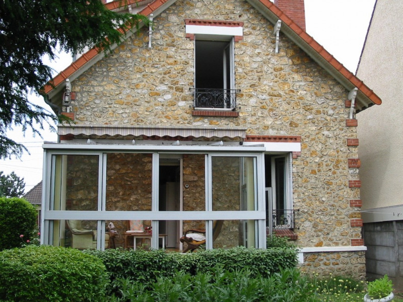 Sale house / villa Saint-michel-sur-orge 248000€ - Picture 1