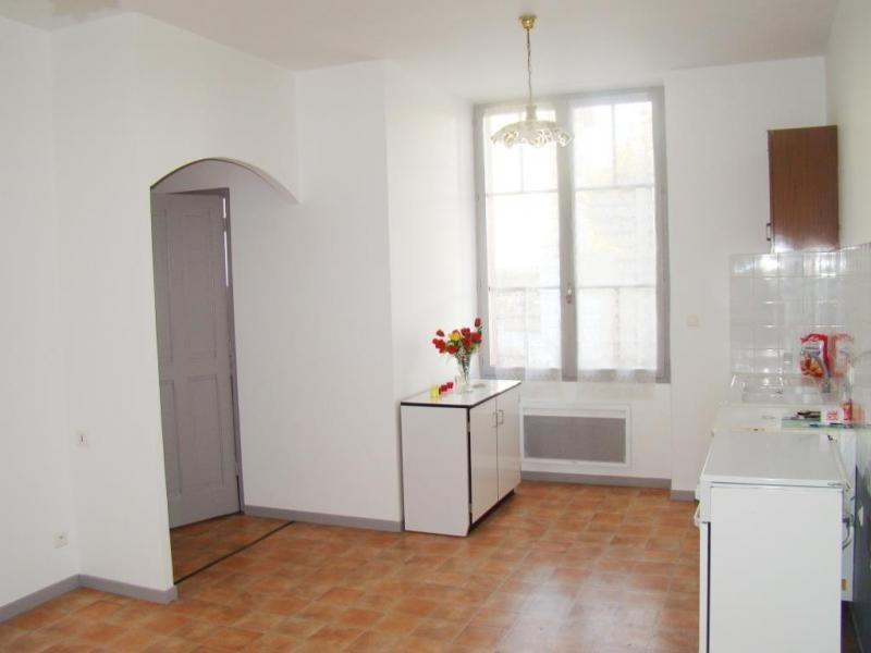 Vente appartement La tour du pin 100 000€ - Photo 1