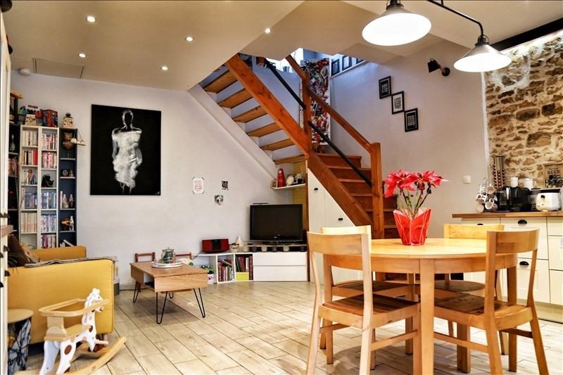 Vente maison / villa Fontenay tresigny 199000€ - Photo 2
