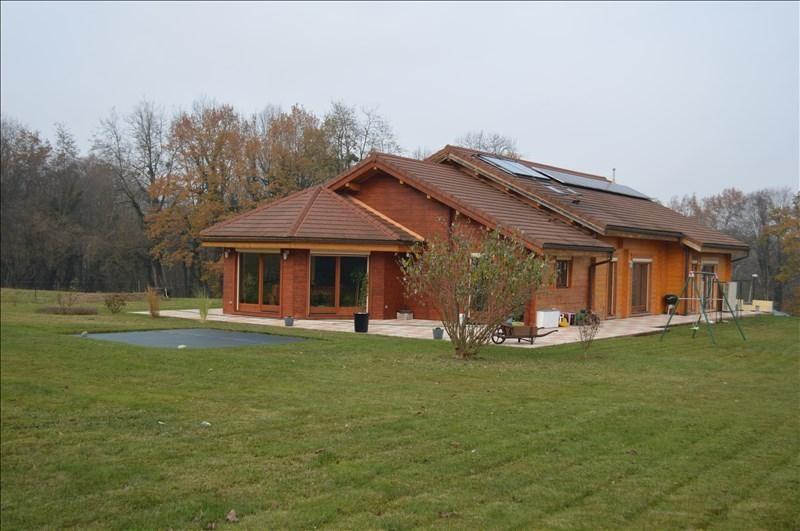 Vente maison / villa Yenne 445000€ - Photo 1