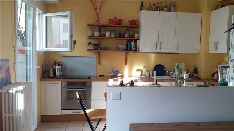 Sale apartment Strasbourg 312 000€ - Picture 4